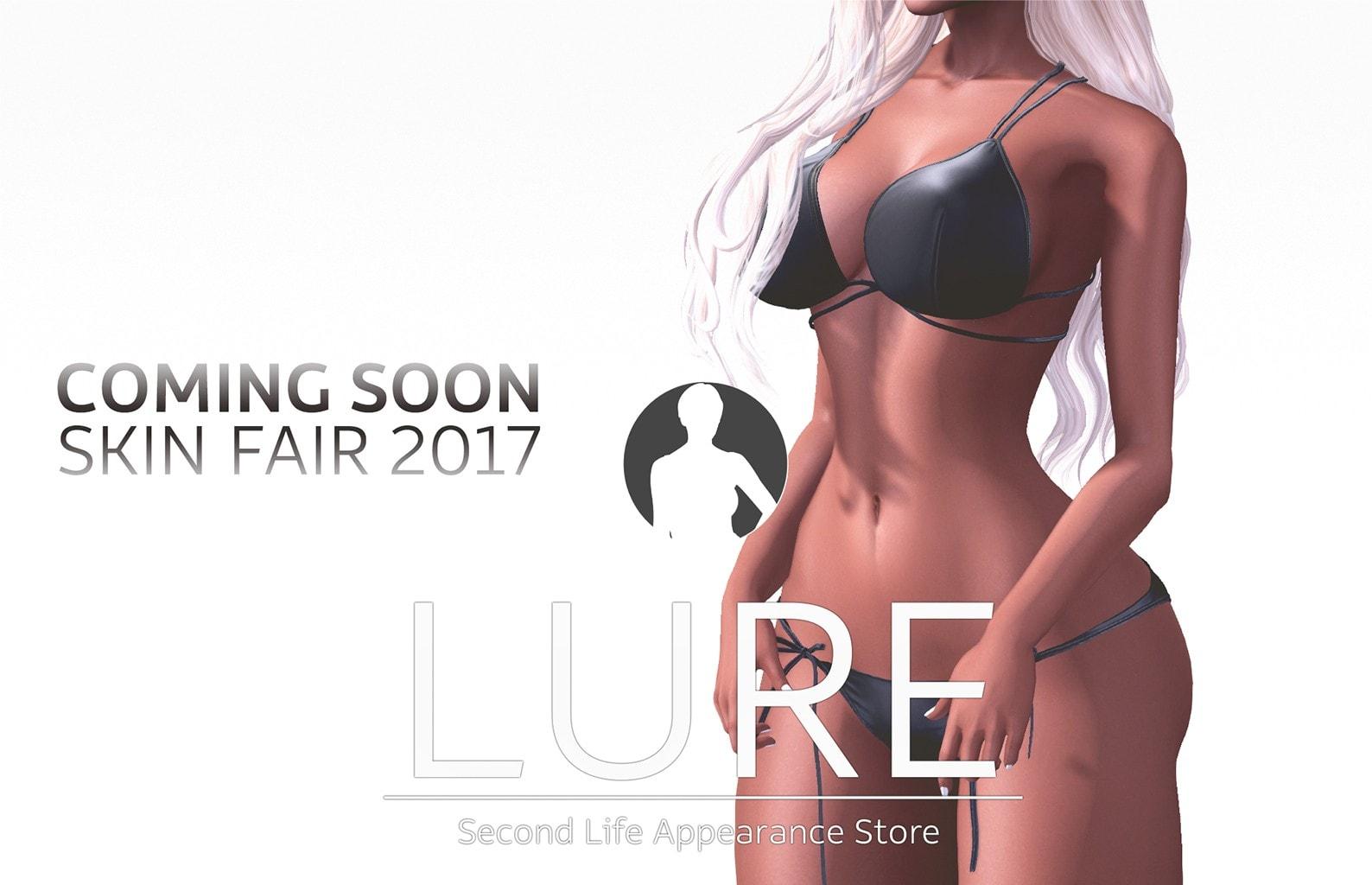 LURE: Skin Fair 2017 Teaser #1