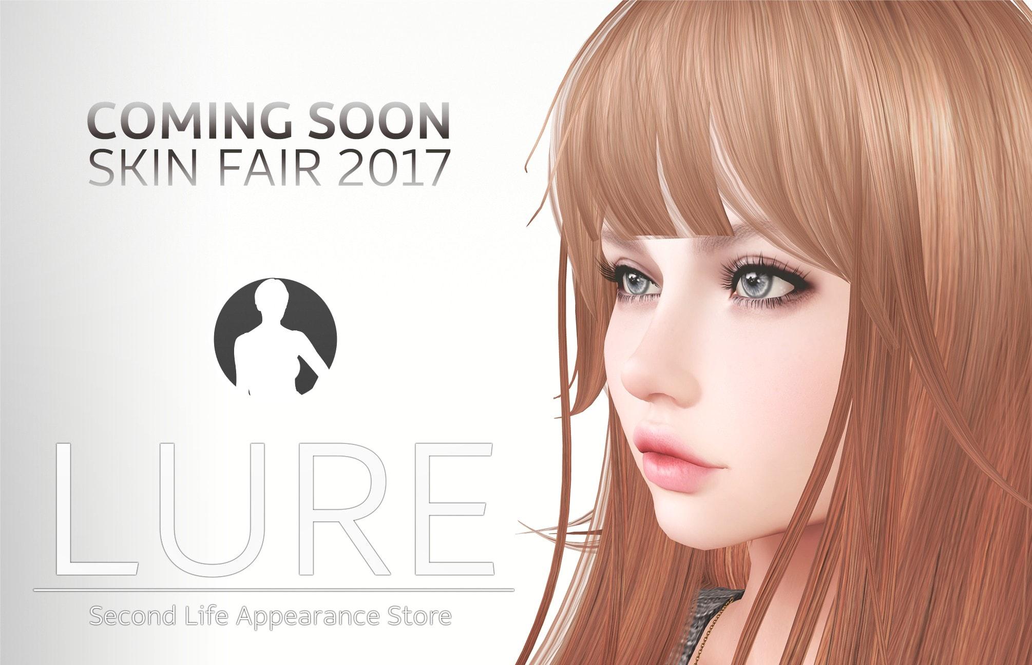 LURE: Skin Fair 2017 Emily Teaser