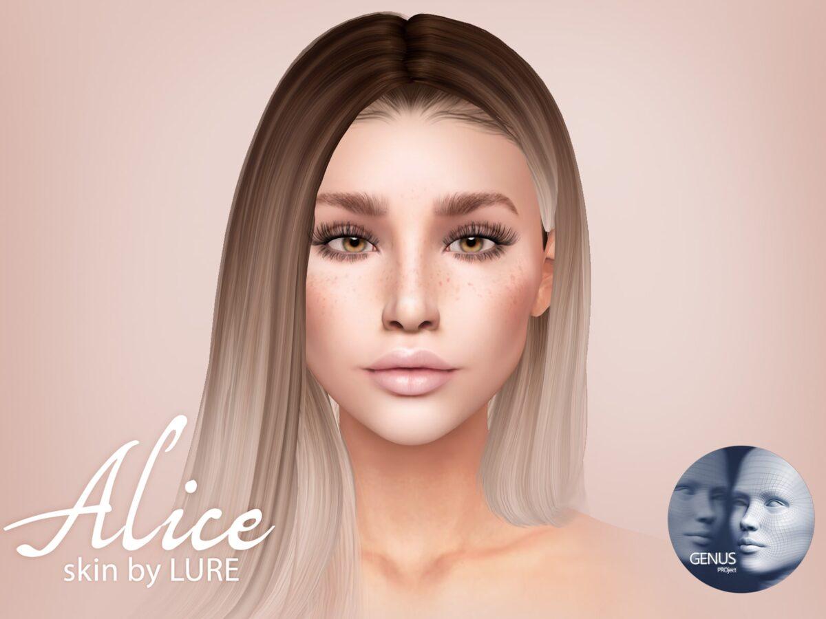 LURE: Alice for Genus