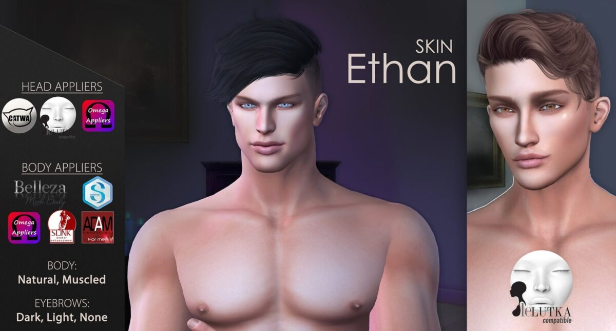 LURE: Ethan